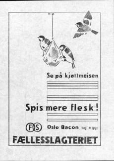 Plakat FS