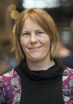 Hanne Guåker
