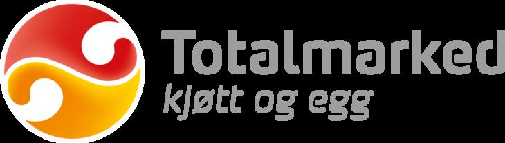 Logo Nortura Totalmarked