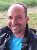 Jens Petter Otterstad
