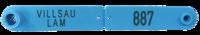 Blå Combi Signal – VILLSAULAM