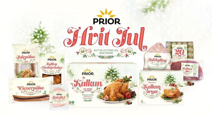 Prior Hvit jul