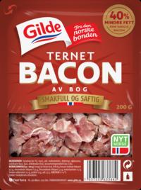 Gilde Ternet bacon av bog